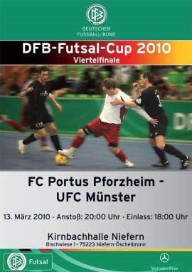 DFB-Futsal-Cup 2010