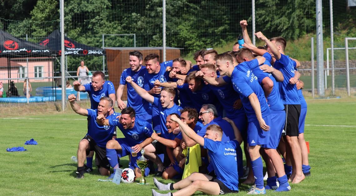 Werde Partner & Unterstützer von Blau-Gelb