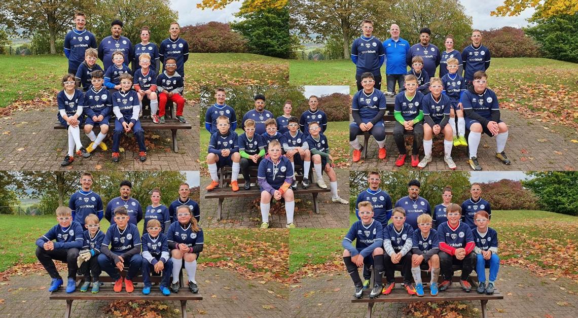 Erfolgreiches Fußballferiencamp in Sülbeck