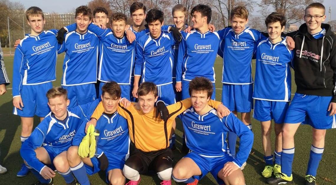 Aufstiegsserie Teil II: U17 - B-Junioren