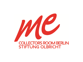 Sponsor - me Collectors Room Berlin / Stiftung Olbricht