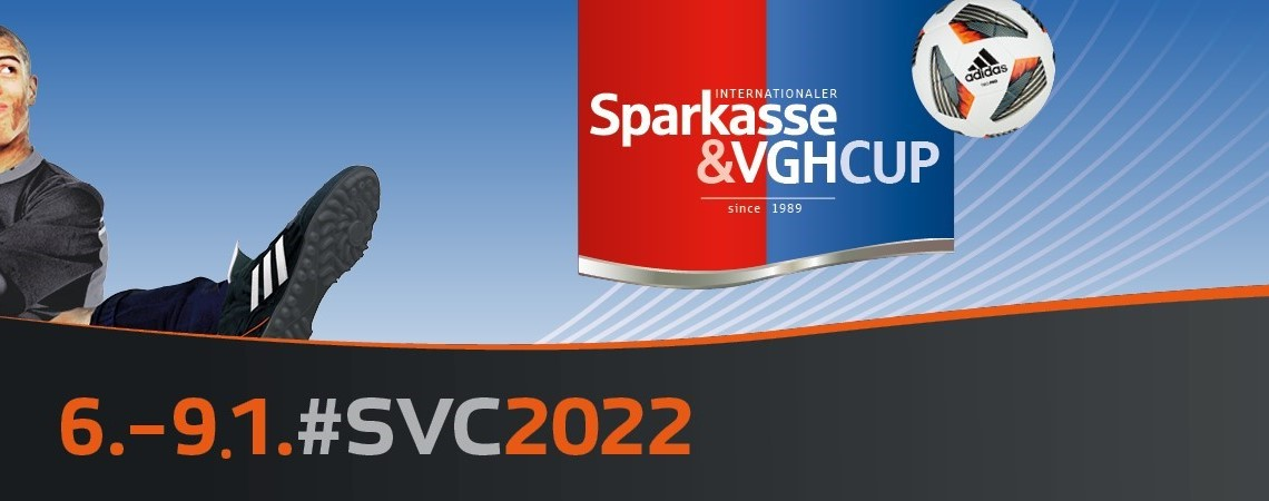 Sparkasse & VGH CUP