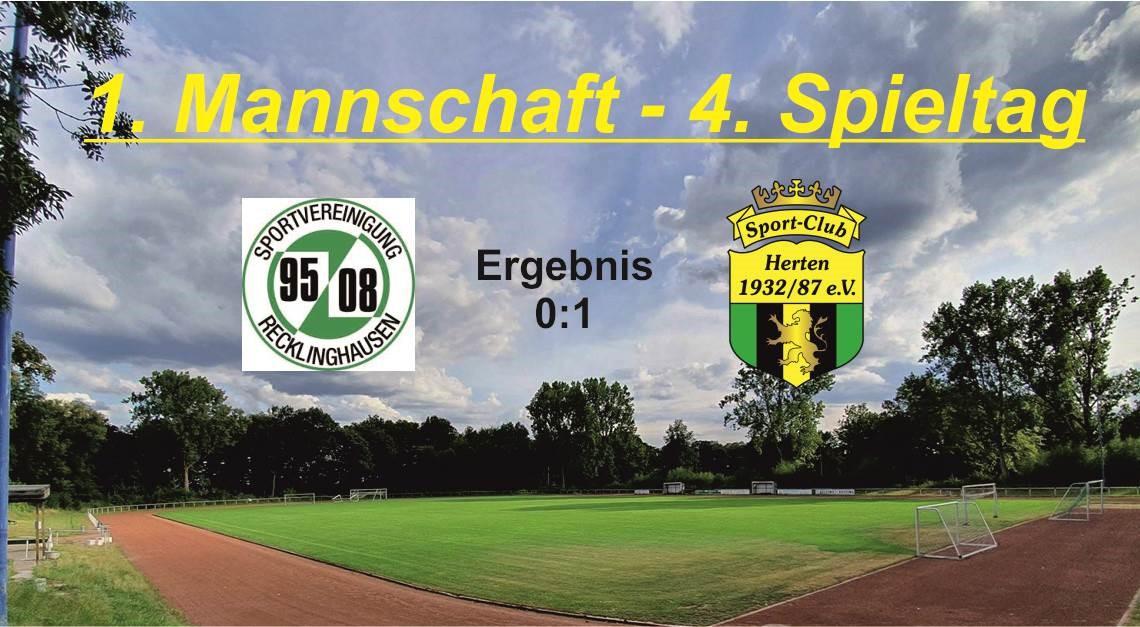 3. Sieg im 3. Spiel - Schwere Geburt bei 95/08!