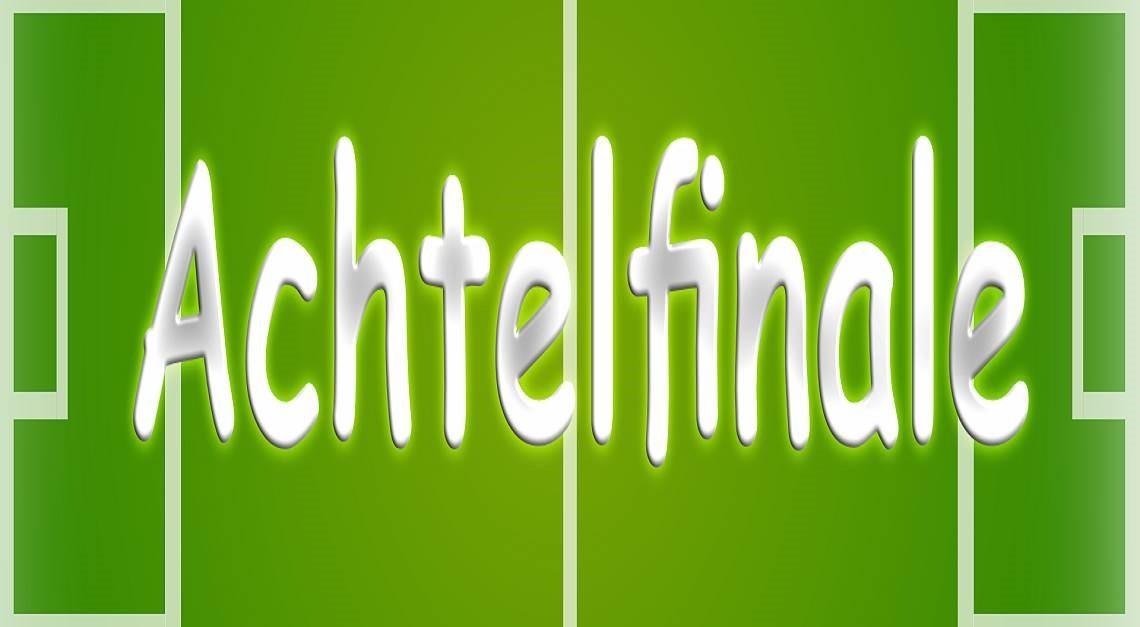 1. SC Herten FIFA21 eSport-Cup 2020 - KO-Runde!