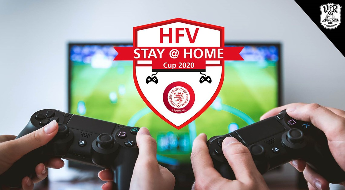 HFV-StayAtHomeAgain Cup 2020