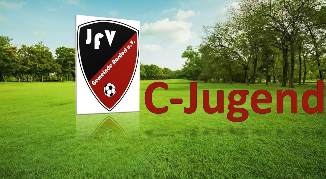 C-Jugend Saison 2020/21
