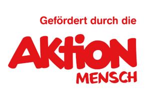 Sponsor - Aktion Mensch