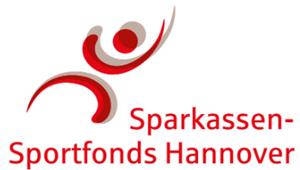 Sponsor - Sparkassen-Sportfonds Hannover